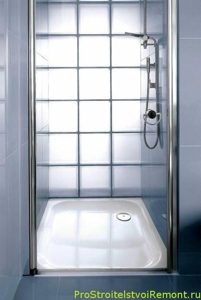 Дизайн ванной комнаты фото. Душевая кабинка в ванной комнате фото