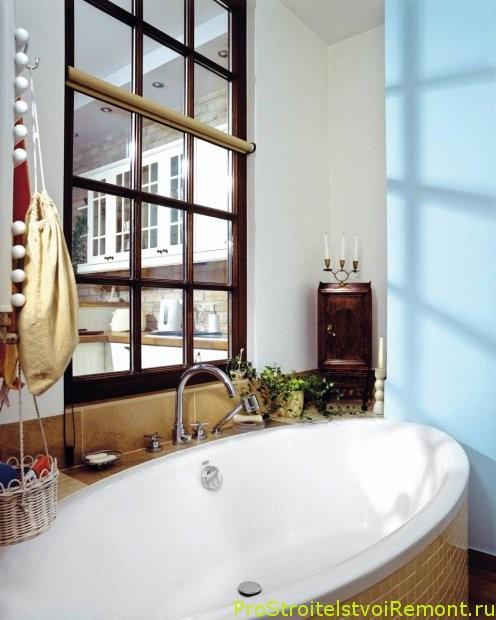 Жизайн маленькой ванной комнаты фото