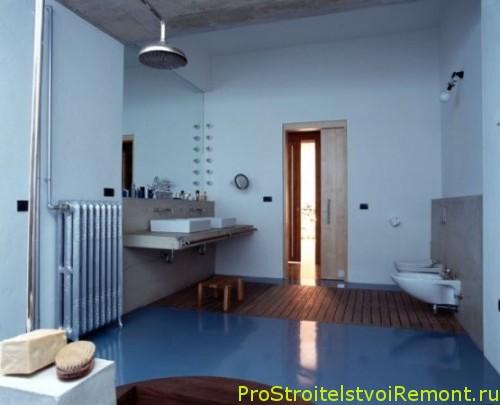 Стили ванных комнат фото про