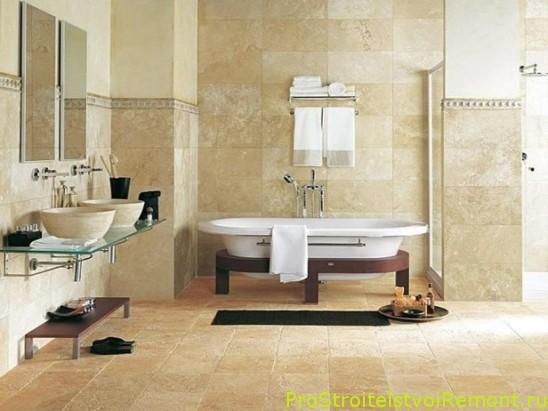 Дизайн и Фотографии ванной комнаты