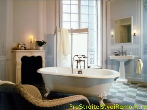 Окно в ванной комнате фото. Дизайн ванной комнаты с окном фото