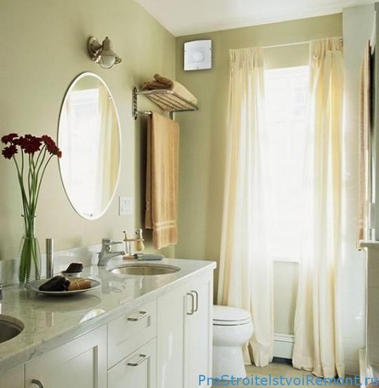 Вентилятор для вытяжки в ванной фото
