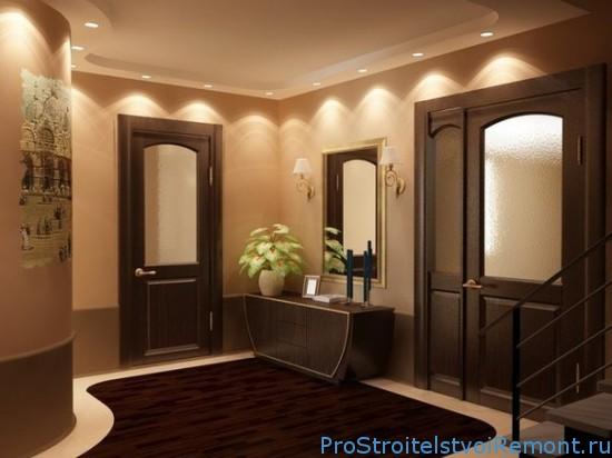 Как правильно подобрать освещение в квартиру?